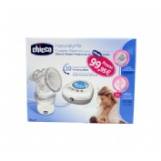 Sacaleches electrico - naturally me chicco (1 u)