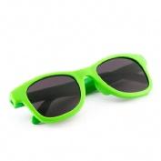Gafas de sol verde 24+m