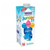 Nestle junior crecimiento 1+ original (1 l)