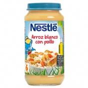 Nestle arroz y pollo (250 g)