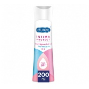 Durex intima protect gel higiene intima refrescante (200 ml)