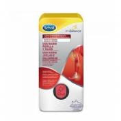 Plantillas uso diario rodilla y talon - scholl in-balance (talla m 1 par)