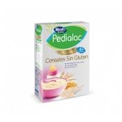 Pedialac papilla cereales sin gluten - hero baby (500 g)