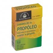 Caramelos de propoleo sin azucar - el naturalista (36.5 g)