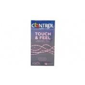 Control le climax spiral - preservativos (6 u)