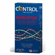 Control le climax non stop - preservativos (12 u)