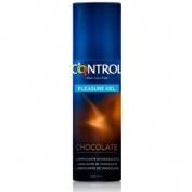 Control sex senses - lubricante (gel chocolate addiction 50 ml)