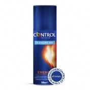 Control pleasure lube energy - lubricante no esteril (50 ml)
