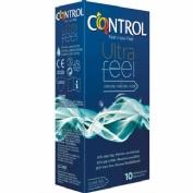 Control ultrafeel - preservativos (10 u)