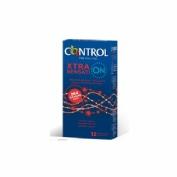 Profil control xtra sensation 12u