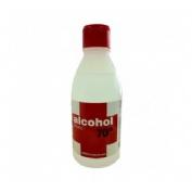 Monplet alcohol 70º (250 ml)