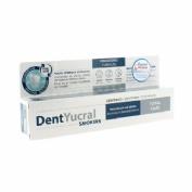 Eucryl fumadores crema dentifrica (75 ml)
