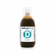 Bimanan plus d detox (500 ml)