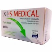 Xls medical captagrasas (180 comprimidos)