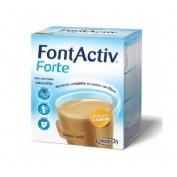 Fontactiv forte (30 g 14 sobres cafe)