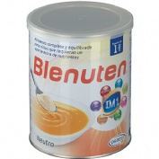 Blenuten (400 g neutro)