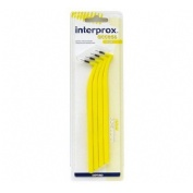CEPILLO ESPACIO INTERPROXIMAL - INTERPROX ACCESS (MINI 4 U)