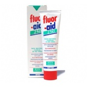 Fluor aid 250 pasta dental (100 ml)