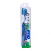 Cepillo dental adulto - vitis compact (suave)