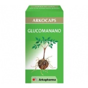 Glucomanano arkopharma (80 capsulas)