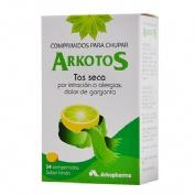 Arkotos (24 comprimidos)