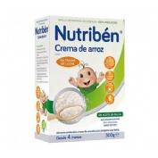 Nutriben crema de arroz (300 g)