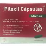 Pilexil capsulas strensia (100 capsulas)