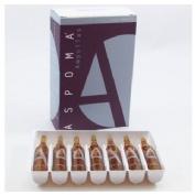 Aspoma (14 ampollas 5.5 ml)