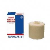 Venda elastica adhesiva - farmalastic (4.5 x 10)