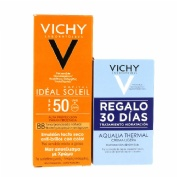 Capital soleil bb cream spf 50 acabado seco - emulsion facial coloreado (50 ml)