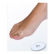 Herbi feet parche gel polimero - callos (parches 6 u)