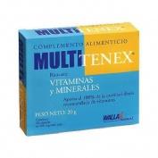 Multitenex (500 g 40 capsulas)
