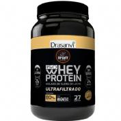 Drasanvi whey protein aislado vainilla 800g