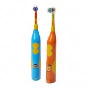 Cepillo dental electrico - phb clinic junior (azul)