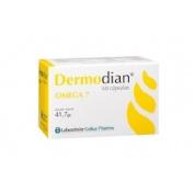 Dermodian omega 7 (60 capsulas)