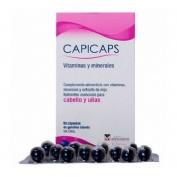 Capicaps (60 capsulas)