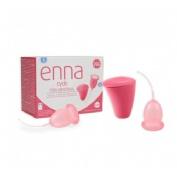 Enna cycle copa menstrual (t- s)