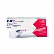 Kin forte encias pasta dentifrica (125 ml)