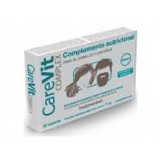 Carevit complex (20 capsulas)