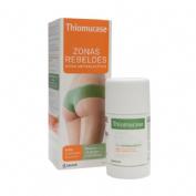 Thiomucase zonas rebeldes stick anticelulitico (75 ml)