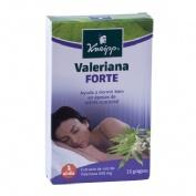 Valeriana forte (15 grageas)
