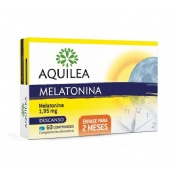 Aquilea melatonina (1.95 mg 60 comp)
