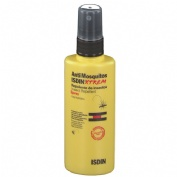 Antimosquitos isdin xtrem spray - repelente de mosquitos (50 ml)
