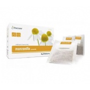 Manzanilla infusion homeosor (20 bolsitas)