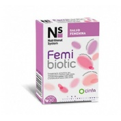 Ns femibiotic (30 caps)
