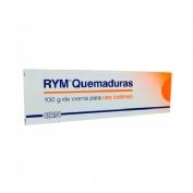 Rym quemaduras (100 g)