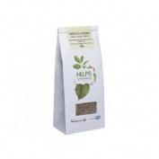 Ortiga verde hojas (bolsa 100 g)