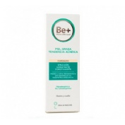 Be+ med acnicontrol reparador forte (40 ml)