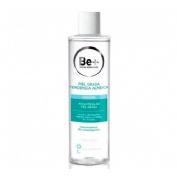 Be+ agua micelar piel grasa tendencia acneica (250 ml)
