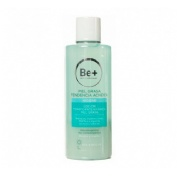 Be+ locion tonificante piel grasa tendencia acne (200 ml)